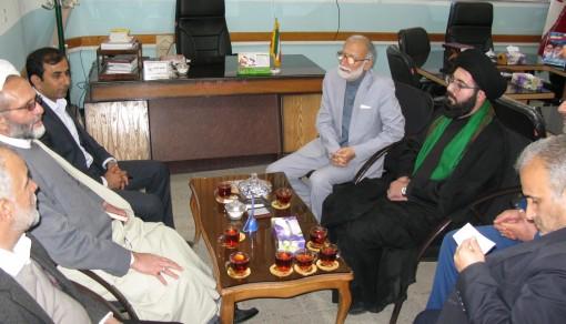 در ادامه دیدارهای استانی این بار استان گلستان