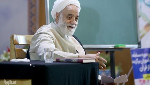 حجتالاسلاموالمسلمین قرائتی تشریح کرد در همایش افتتاحیه بیست و هفتمین دوره درسهایی از قرآن