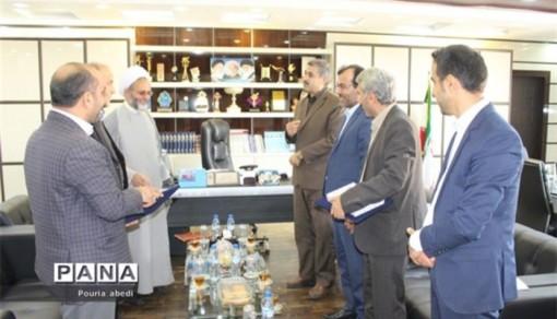 مدیرکل آموزش و پرورش استان بوشهر: مسابقات درسهایی از قرآن در ۴۰۹ مدرسه استان بوشهر برگزار میشود