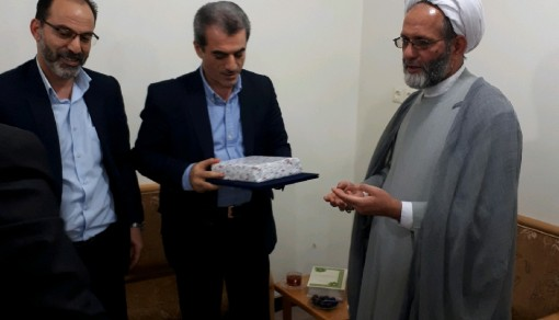 مدیرعامل موسسه ترویج فرهنگ قرآنی کشور در دیدار با مدیرکل آموزش و پرورش خوزستان اعلام کرد: