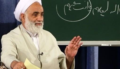 توصیه  حجت الاسلام  قرائتی به خبرنگاران: با سوءظن ننویسید
