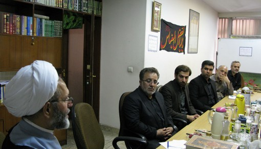 رویکرد برنامه هفتگی درسهایی از قرآن به موضوعات دانش آموزی